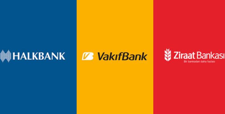 T.C Devlet Bankaları Hangileri, Detaylı Anlatım (TMSF BDDK)